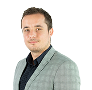 Krystian - New Business Manager