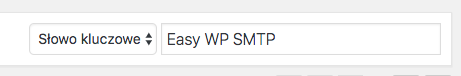 Easy WP SMTP