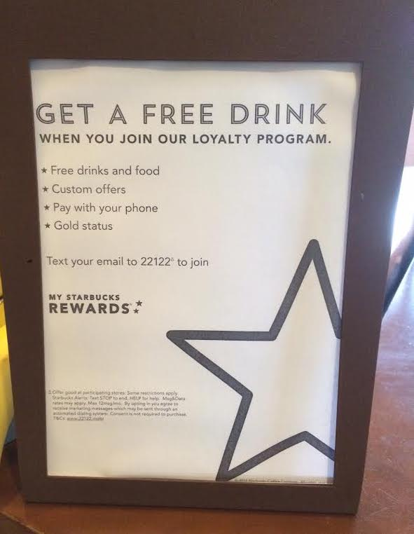 marketing-sms-starbucks