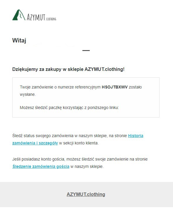 mail-potwierdzenie-transakcji-przyklad-ecommerce