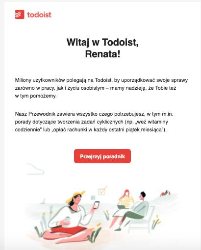 maile-transakcyjne-api-smtp-wiadomosc-powitalna-todoist